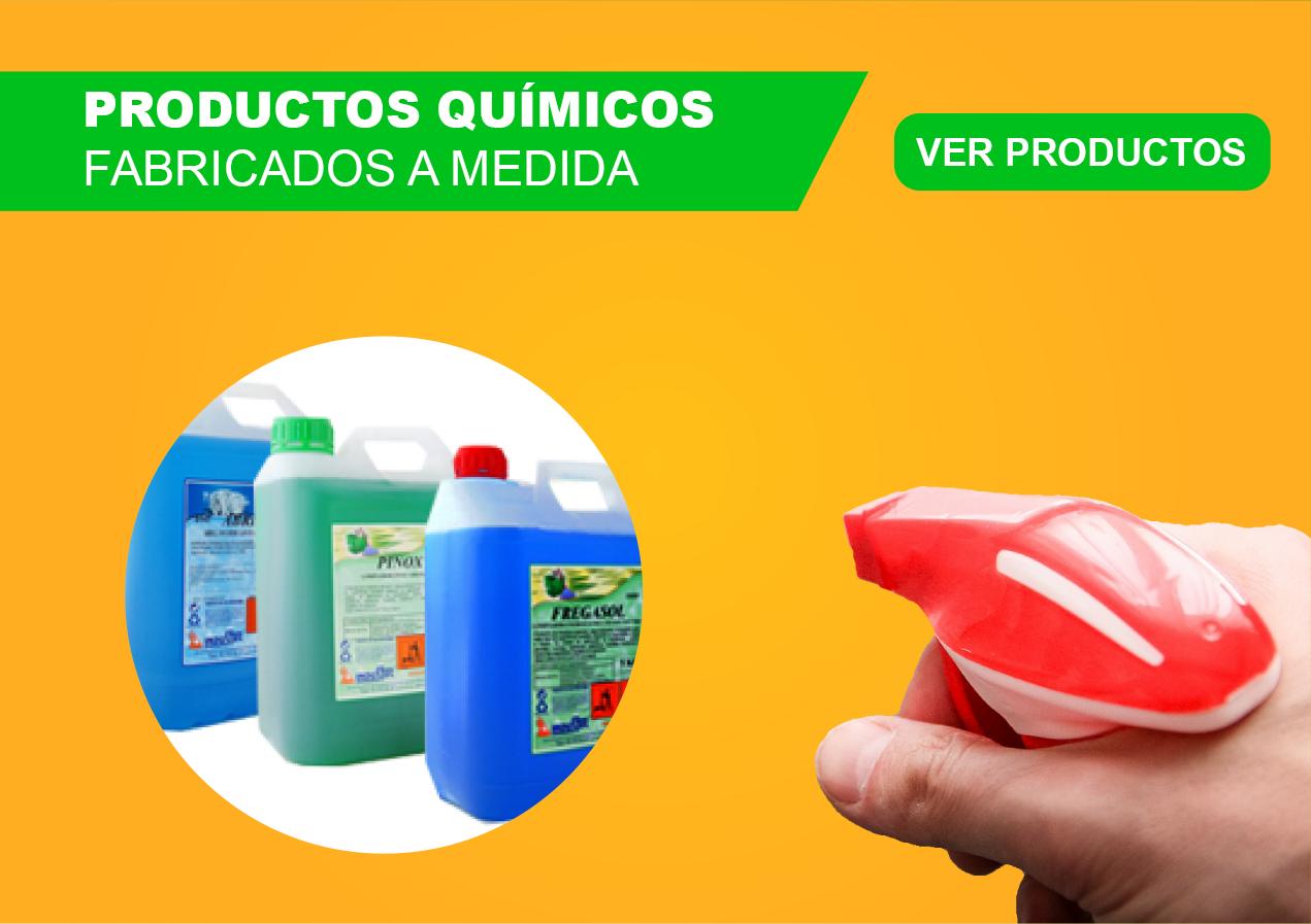 Productos químicos de calidad
